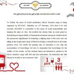 blooddonation camp