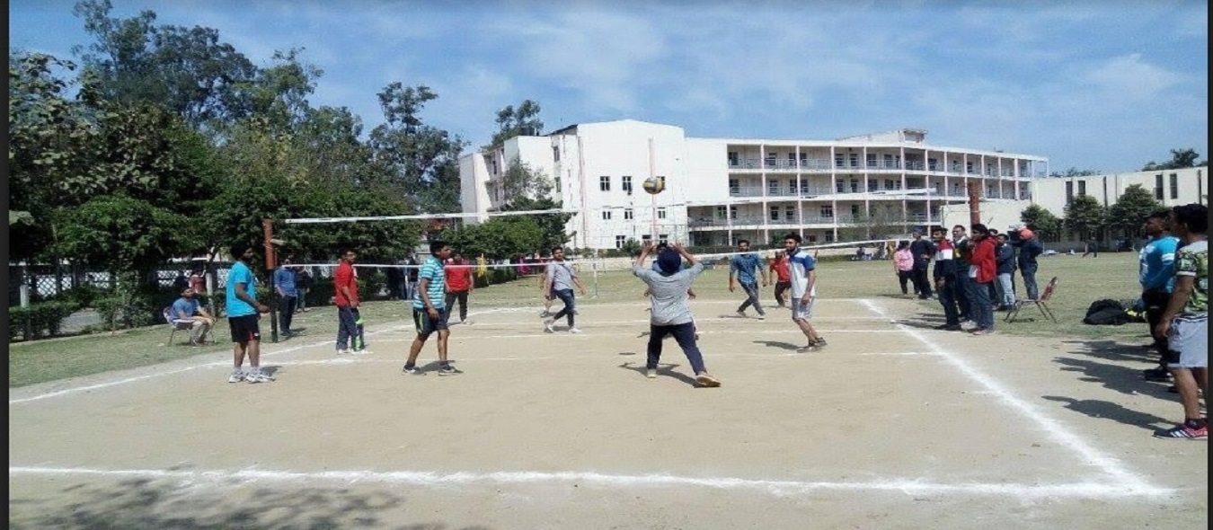 Sports Activities @ KCl-IMT