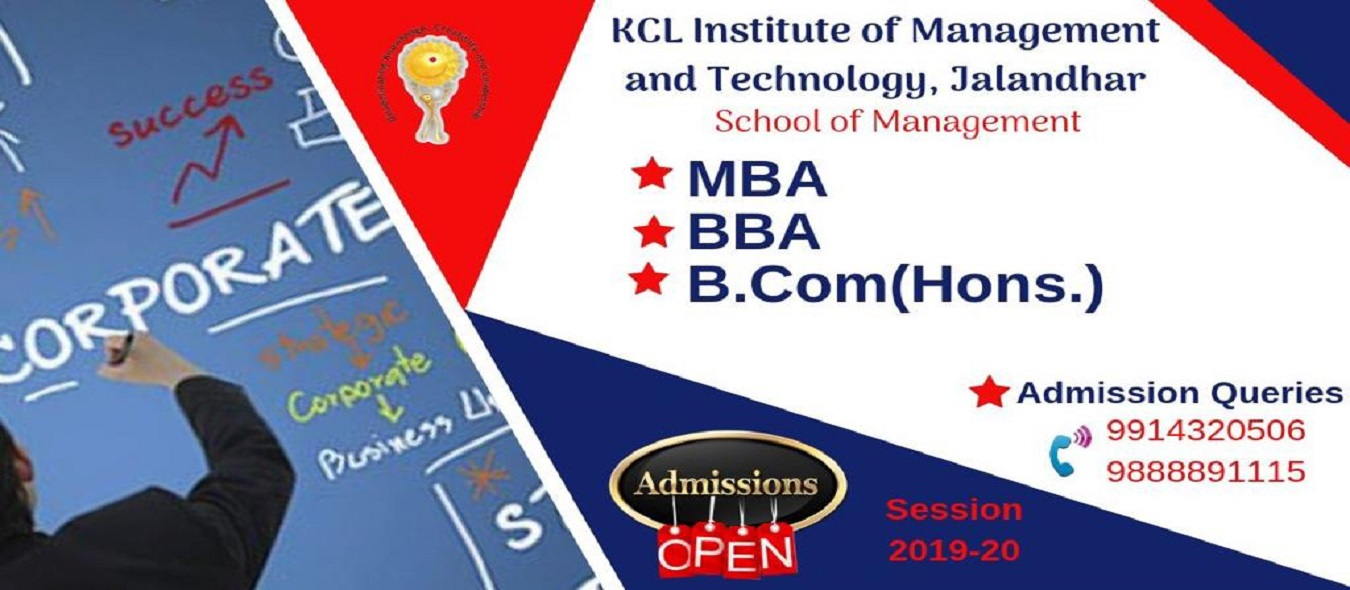 MBA, BBA, B.Com (Hons) Admission Query